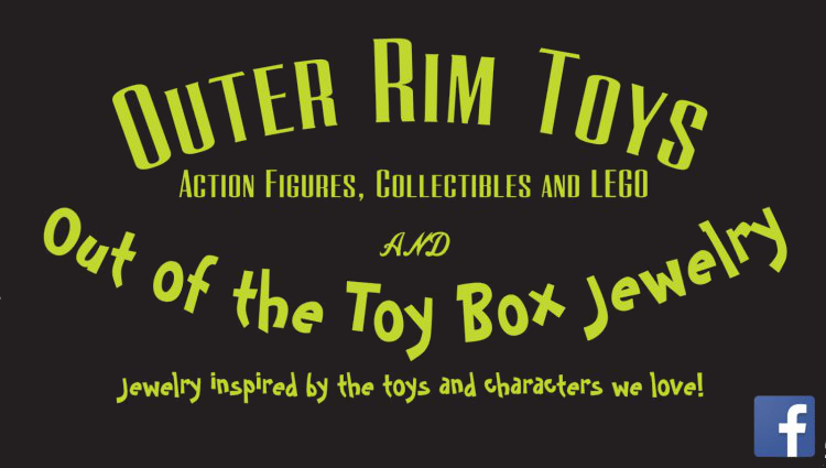 Outer Rim Toys/Out of the Toy Box Jewelry