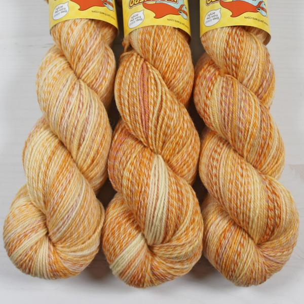 PEACH SCHNAPPS - ColorMix Sock picture