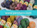 Yarn Hero Fiber Arts