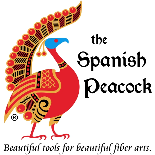 The Spanish Peacock