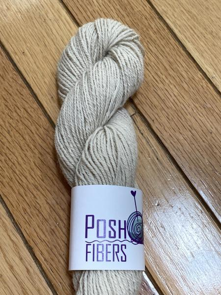 From the Farm - Lit Fuse - alpaca - 200 yds, Sport weight
