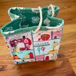 Project Bag - Sewing with 4H