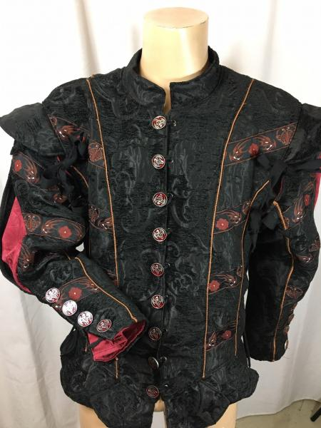 The Pendragon Doublet picture