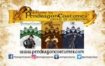 Pendragon Costumes