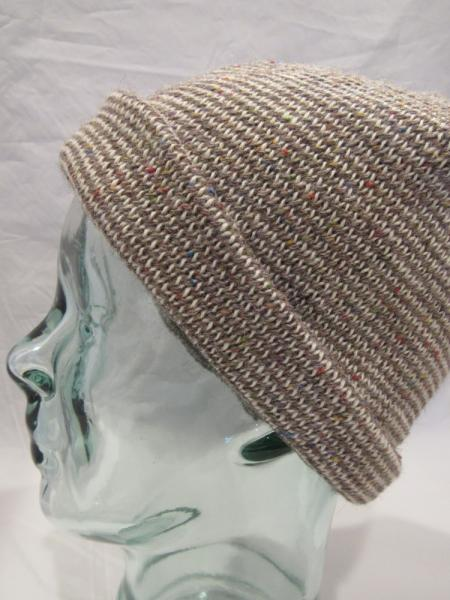 Self Lined Beanie (p-149) picture