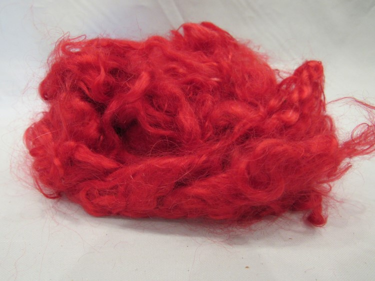 Kid Mohair Dyed (p-137)