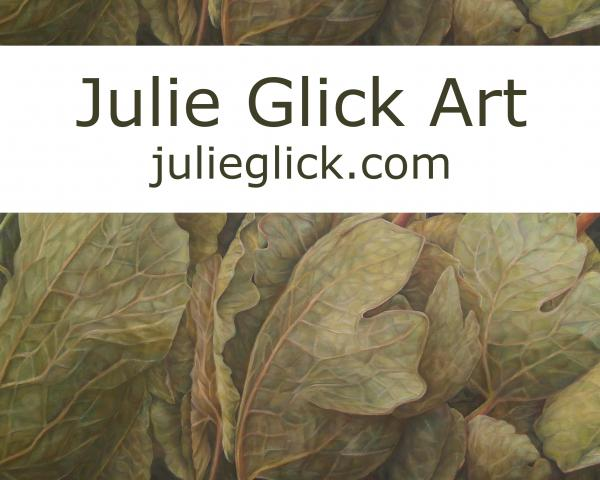 Julie Glick Art