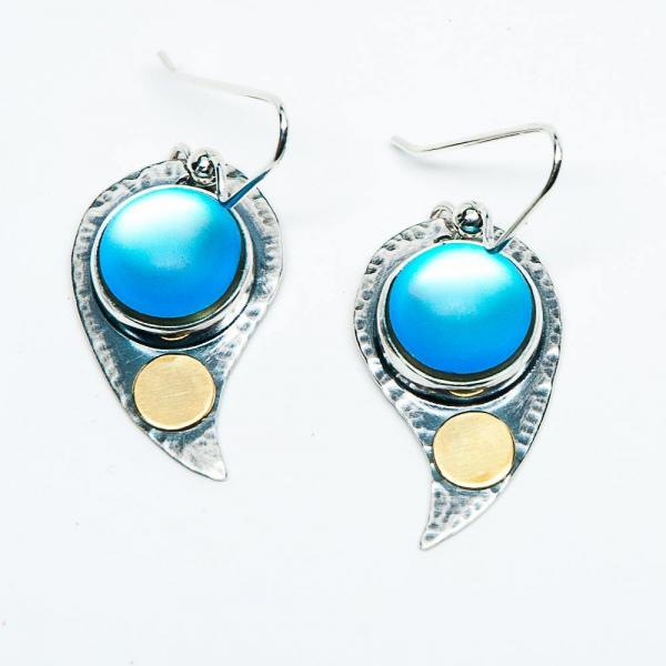 Opalite Creation Earrings