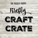 Firefly Craft Crate Mystery Box