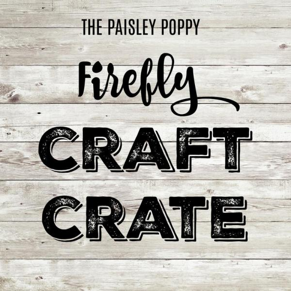 Firefly Craft Crate Mystery Box picture