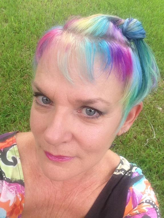 Robin Renee User Profile