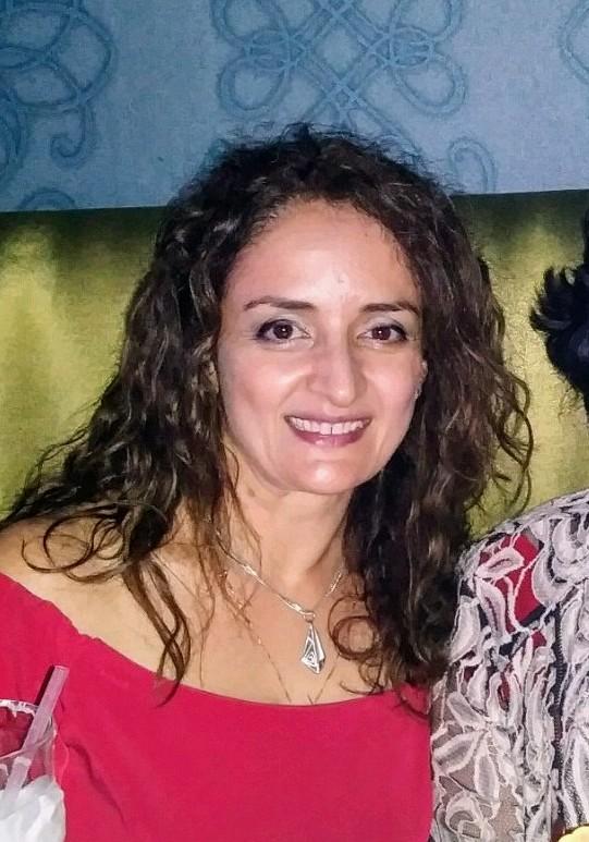 Anahit User Profile