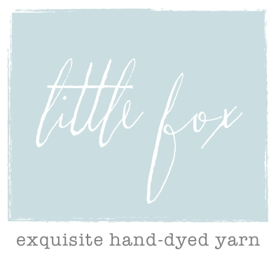 Little Fox Yarn