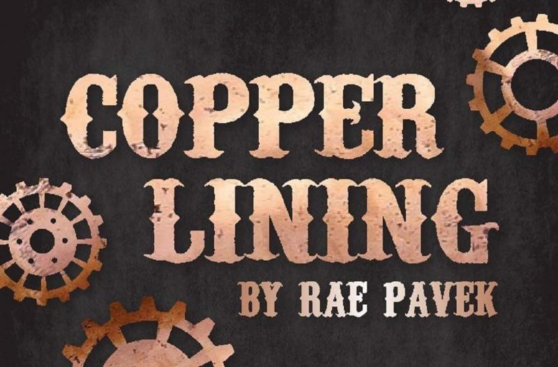 Copper Lining