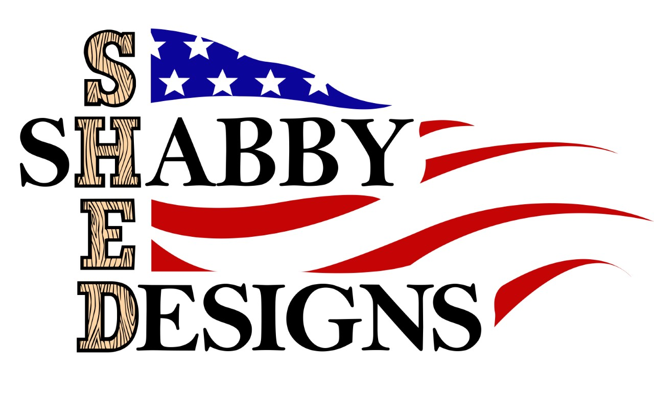 Shabby Shed Designs