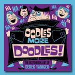 Oodles More Doodles Book
