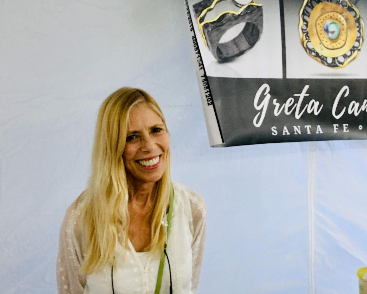 Greta User Profile