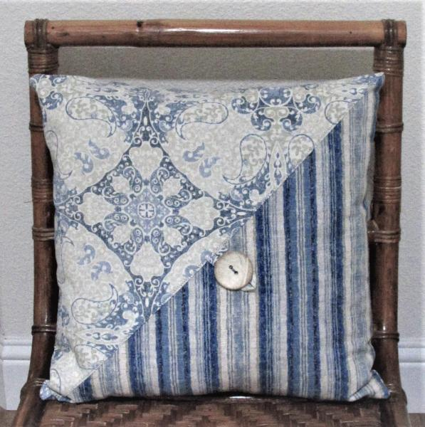 Mix & Match Throw Pillow Cover picture