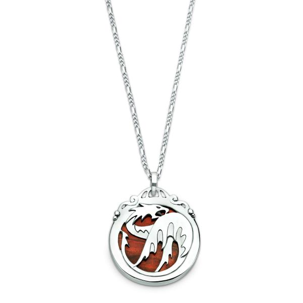 Spirit of the Dragon Necklace