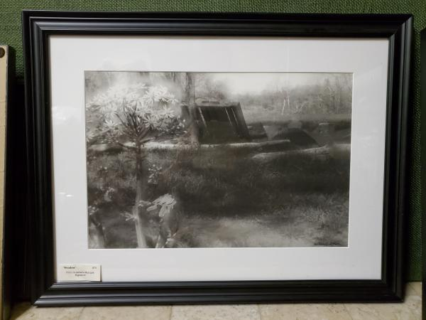 "Framed Print - ""Meadow"""