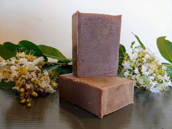 Oatmeal Stout Goats Milk Soap