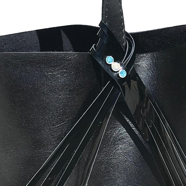 Italian Leather Tote Bag 72 picture