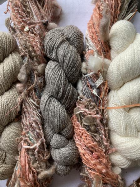 Withers Wool