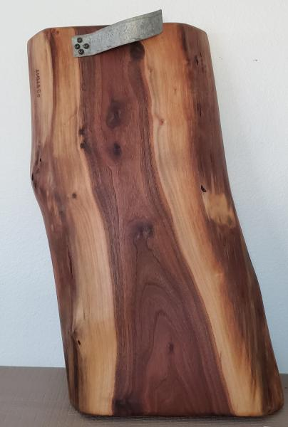 Black Walnut w Handle