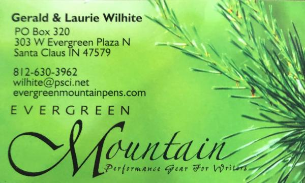 Evergreen Mountain LLC