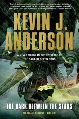 Books (Hardcover) by Kevin J Anderson with Exclusive Signed Bookplate