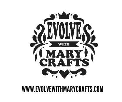 Evolve with Mary