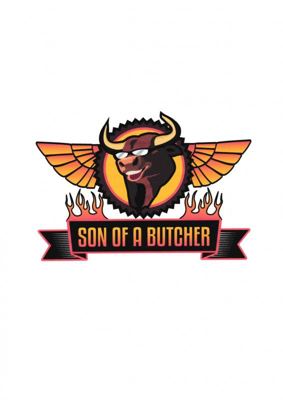 Son of a Butcher Food Truck