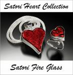 Satori Fire Glass