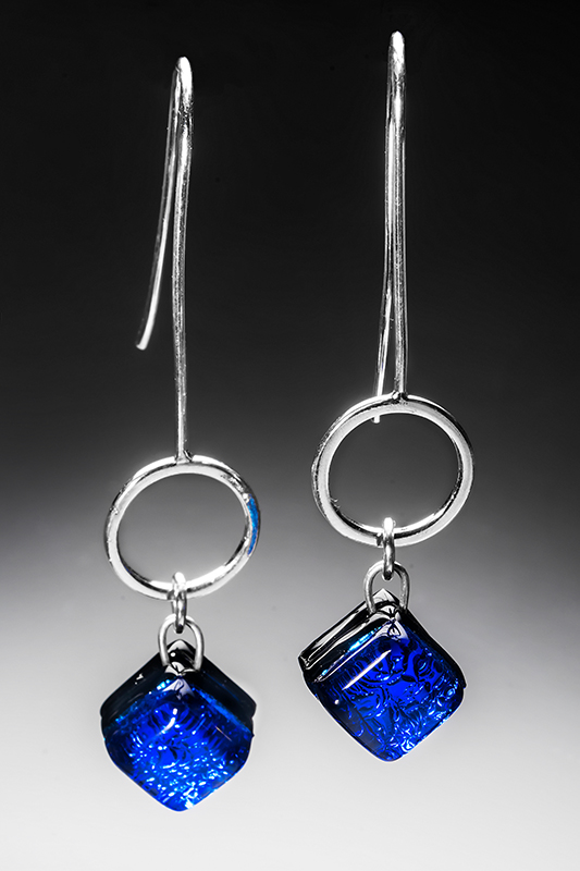 Satori Long Dangle Earrings