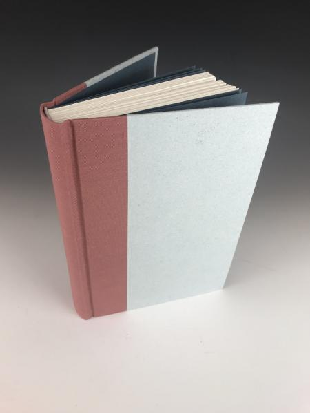 Journal with Handmade Paper Covers (GF01)