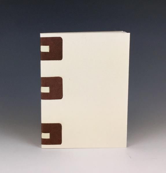 Journal with Handmade Paper Covers