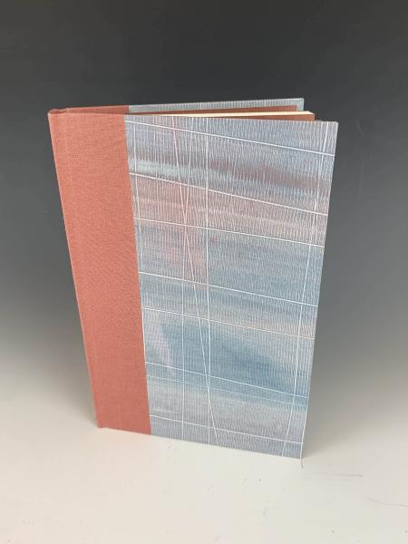 Journal with Handmade Paper Covers (KB07)