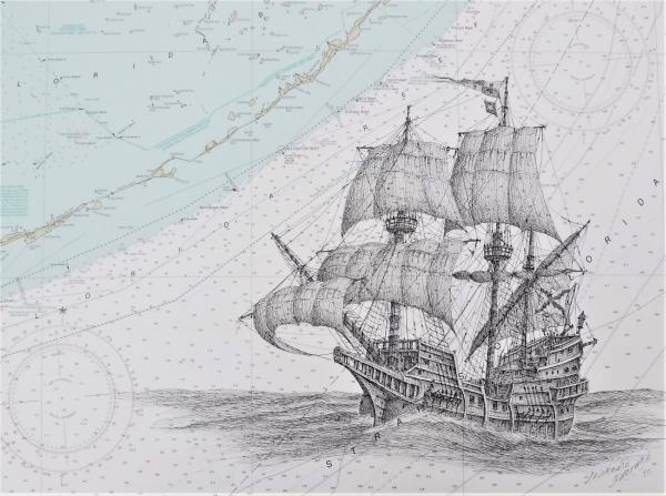 Galleon Infante picture