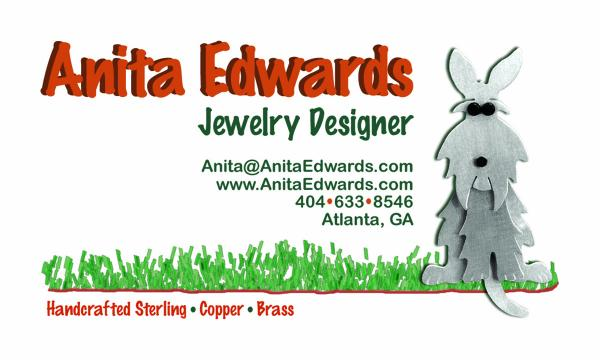 Anita Edwards Collection