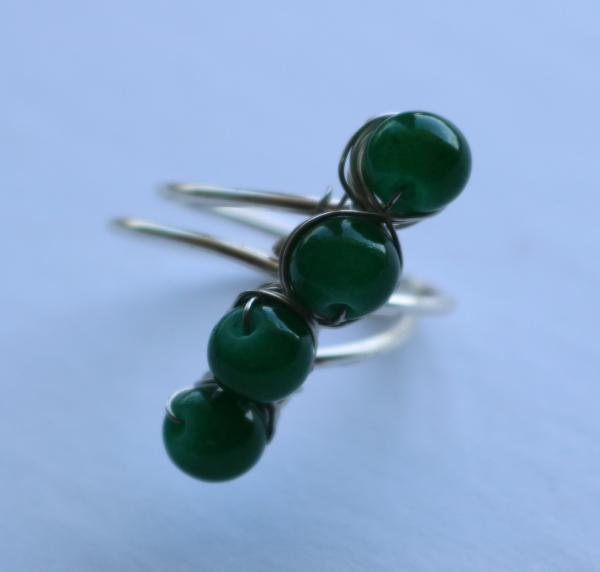 Forest Green Ring picture