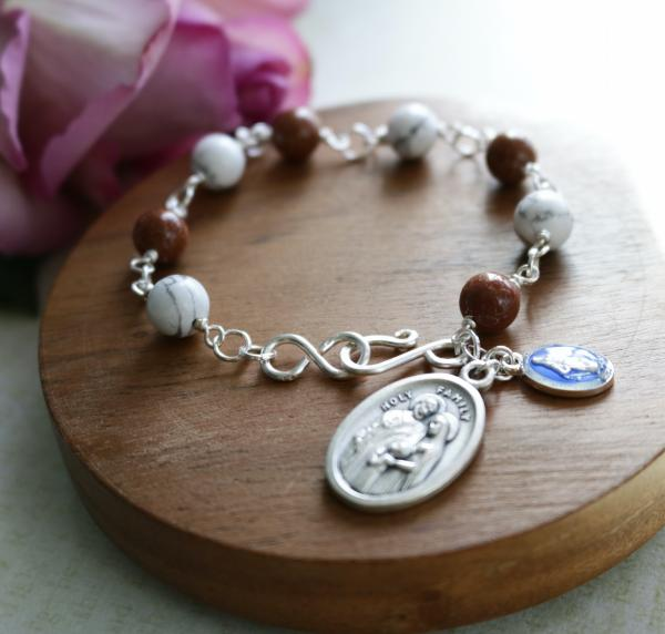 Holy Family Bracelet picture