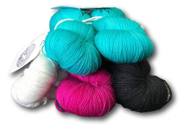 Tempting Ewe Color Collection