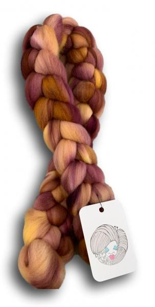 Polwarth Fiber 4oz.  - 24