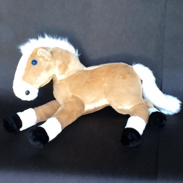 Horse, Small Palomino picture