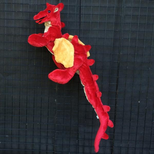Dragon Puppet, Large