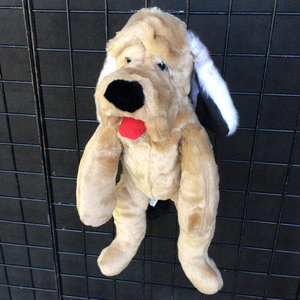Dog Puppet, Humphrey