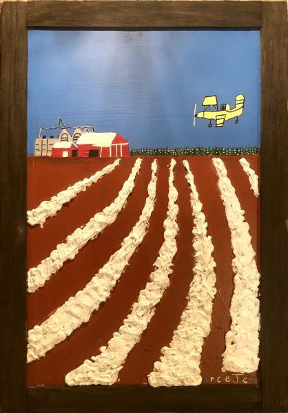 Red Dirt and Cotton picture