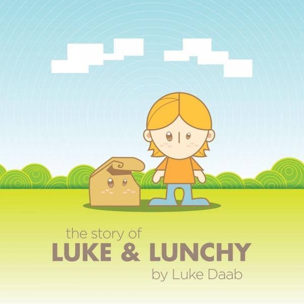 The Story of Luke And Lunchy