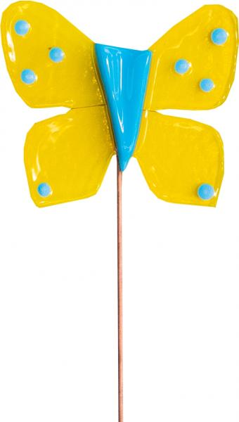 Butterfly- Yellow