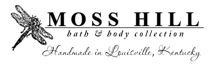 Moss Hill Bath & Body Collection